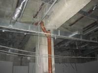 kanalizacja sanitarna z PVC lub z żeliwa bezkielichowego